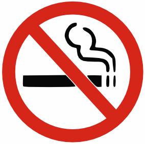 Parodontitis-niet roken